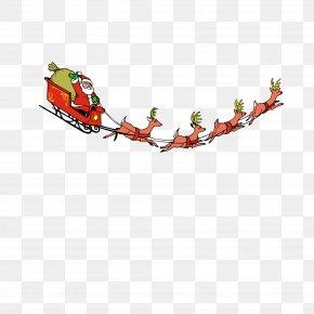 Santa Claus - Santa Claus Christmas Outlook.com Signature Block Microsoft Outlook PNG