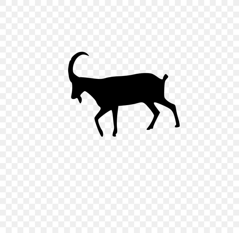 Boer Goat Sheep Clip Art, PNG, 566x800px, Boer Goat, Black And White, Cartoon, Cattle Like Mammal, Cow Goat Family Download Free