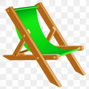 Transparent Beach Chair Clipart - Chair Beach Strandkorb Icon PNG