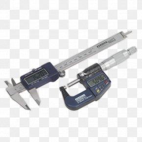 Measuring Instrument - Calipers Measurement PNG