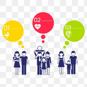 Family - Family Infographic Child Illustration PNG