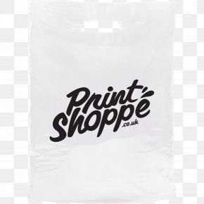 Kraft Paper Bag - Plastic Bag Brand Textile Paper Plastic Shopping Bag PNG