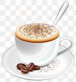 Cup Of Coffee Clipart - Coffee Tea Cafe Clip Art PNG