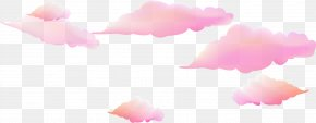 Pink Clouds - Download Upload Resource PNG