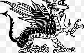 Dragon Zodiac - Flag Of Ceuta Flag Of Melilla PNG