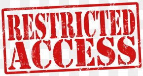 Access Denied - Stock Photography Clip Art PNG