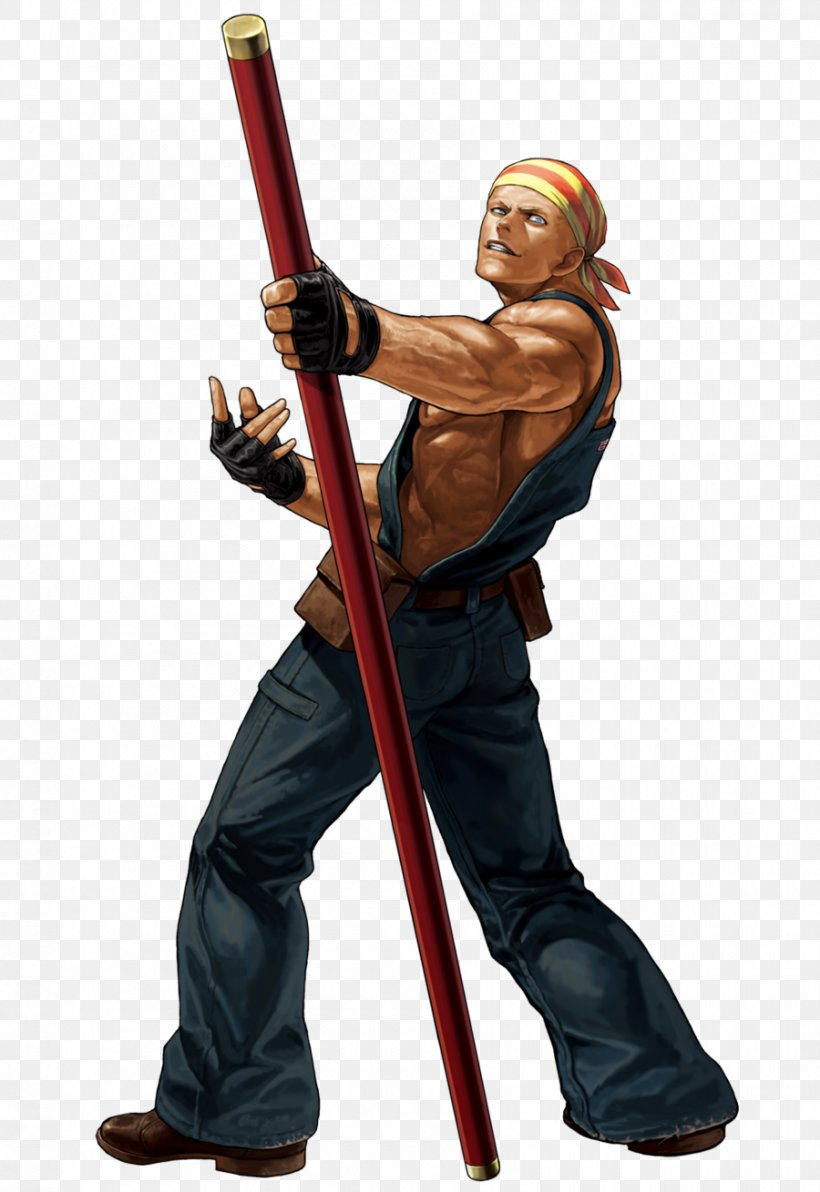 The King Of Fighters Xiii Fatal Fury King Of Fighters The King Of
