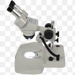 Microscope - Optical Microscope Stereo Microscope Optics Light PNG