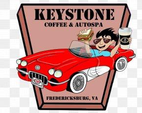 Car Wash Service - Car Wash Keystone Coffee & Auto Spa Vehicle Cafe PNG