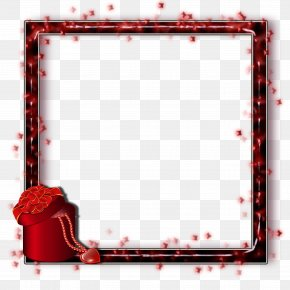 Couple Photo Frame - Picture Frame Photography PNG