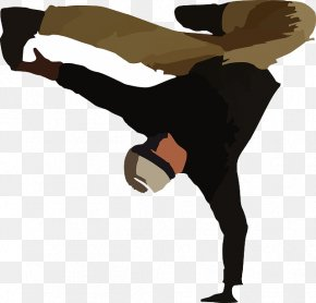 Hip Hop Dance - Breakdancing Dance B-boy Clip Art PNG