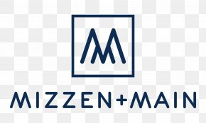 United States - Mizzen+Main United States Logo Retail Dress Shirt PNG