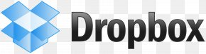 Cloud Computing - Dropbox Logo Cloud Storage Cloud Computing File Sharing PNG