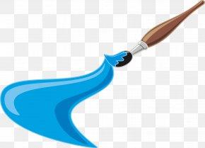 Brushes - Paintbrush Artist Clip Art PNG