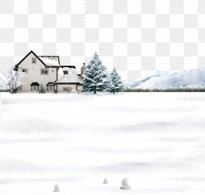 Winter Snow Background - Snow Winter Adobe Illustrator PNG