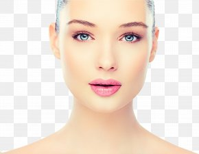 Beauty Lip - Face Hair Eyebrow Skin Cheek PNG