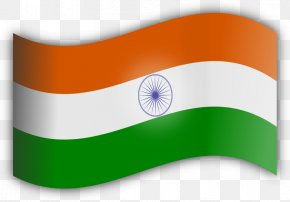 Flag India - Flag Of India Flag Of The United States Clip Art PNG