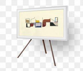 Samsung The Frame Tv Images Samsung The Frame Tv Transparent Png Free Download