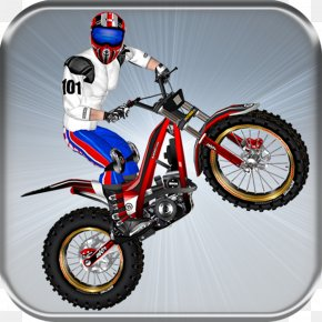 Motocross - Scania Truck Driving Simulator Motorbike HD Motorcycle Android Game PNG