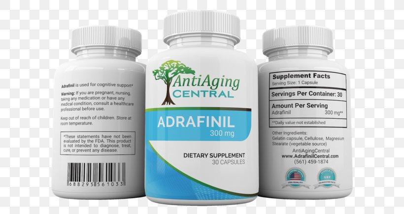 Dietary Supplement Nootropic Piracetam