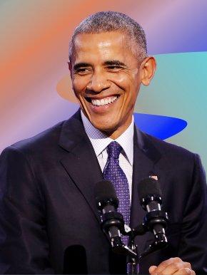 Barack Obama - White House Chet Hanks Actor President Of The United States Film PNG