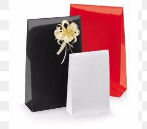 Box - Kraft Paper Box Gift Wrapping PNG