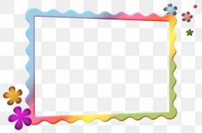 Leaf Frame Free Download - Picture Frame Ornament Pixabay PNG