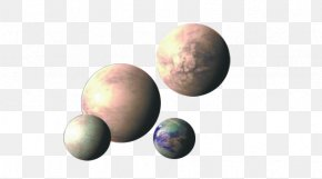 Planet Surface - Earth Planet Euclidean Vector PNG