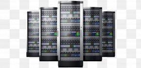 Server - Data Center Cloud Computing Colocation Centre Information Technology Computer Servers PNG