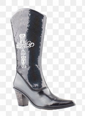 Boot - Cowboy Boot Footwear Shoe Riding Boot PNG