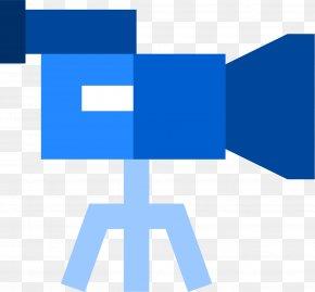 Film Camera Icon - Video Camera Icon PNG