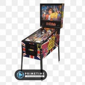 Austin Powers - Austin Powers Pinball Video Game Stern Electronics, Inc. PNG