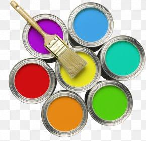 Paint - Paint Color Scheme Interior Design Services Wall PNG