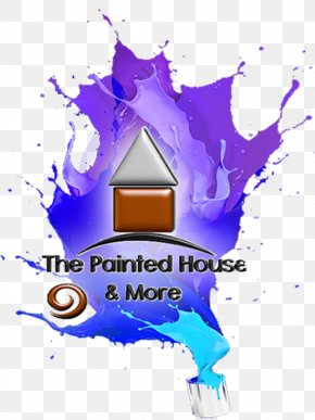 Paint - Medina The Painted House & More Benjamin Moore & Co. Color PNG