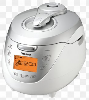 Rice Cooker - Rice Cookers Cuckoo Electronics Induction Heating Induction Cooking Pressure Cooker PNG