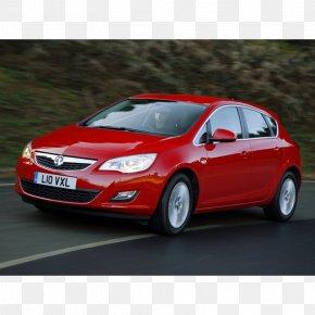 Car - Vauxhall Astra Car Opel Astra Vauxhall Motors PNG