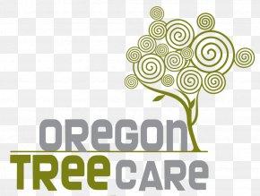 Design - Floral Design Brand Oregon Tree Care Product PNG