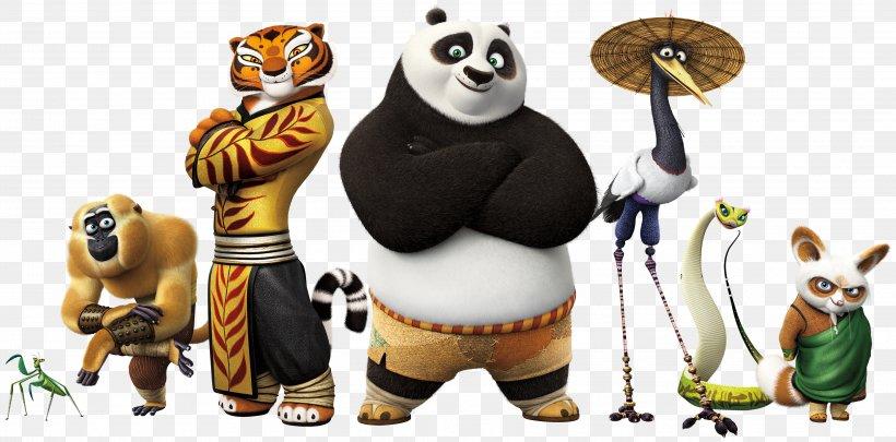 Po Tigress Master Shifu Kung Fu Panda Film Png 4048x2000px Tigress Animation Bear Carnivoran Cartoon Download