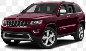 Jeep - 2016 Jeep Grand Cherokee Car Sport Utility Vehicle Chrysler PNG