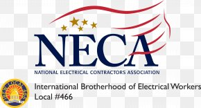 NECA Show National Electrical Contractors Association Architectural Engineering PNG