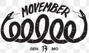 No Shave Movember Day Mustache - Email Marketing Digital Marketing Message Newsletter PNG