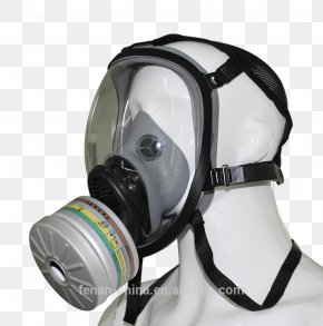 Gas Mask Soldier - Gas Mask Respirator Dust Mask Personal Protective Equipment PNG