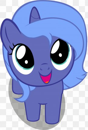 Princess Luna Transparent - Princess Luna Image Fan Club My Little Pony: Friendship Is Magic Fandom PNG