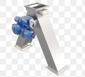Air Classifier - Valve Bulk Material Handling PNG