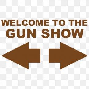 T-shirt - Gun Shows In The United States Firearm T-shirt Television Show Gun Shop PNG