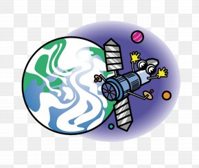 Space Travel - Natural Satellite Outer Space Space Exploration PNG