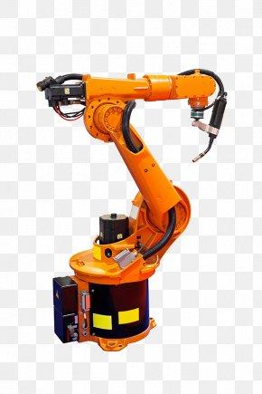 Creative Arm - Robot Welding Robotic Arm Gas Tungsten Arc Welding PNG