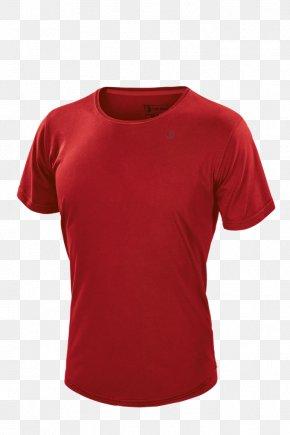 T-shirt - T-shirt Sleeve Clothing Sportswear PNG