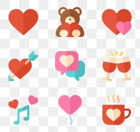 Baby Vector - Valentine's Day Computer Icons Clip Art PNG
