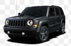 Jeep - 2016 Jeep Patriot Car 2017 Jeep Patriot 2015 Jeep Patriot PNG